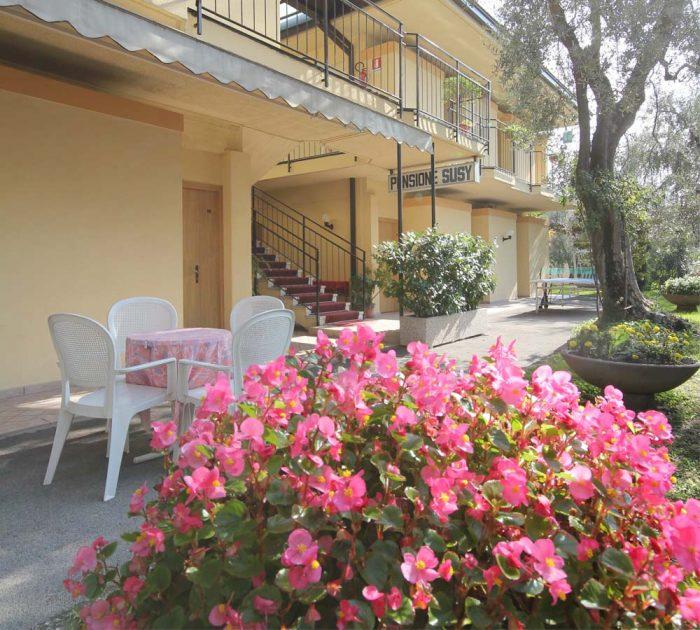 Hotel Susy - Camere (1)