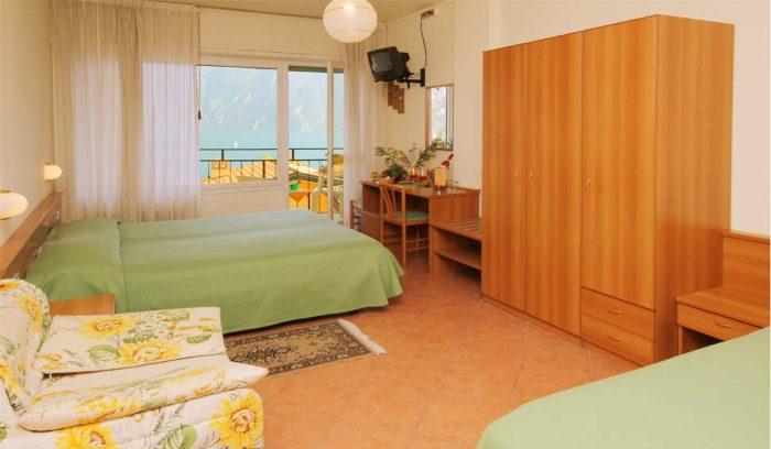 Hotel Susy - Camere (4)