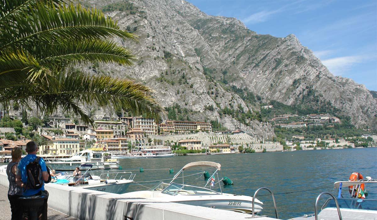 Hotel Susy - Limone sul Garda (1)