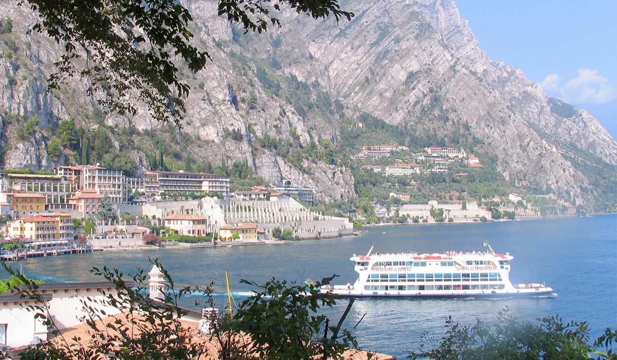 Hotel Susy - Limone sul Garda (2)
