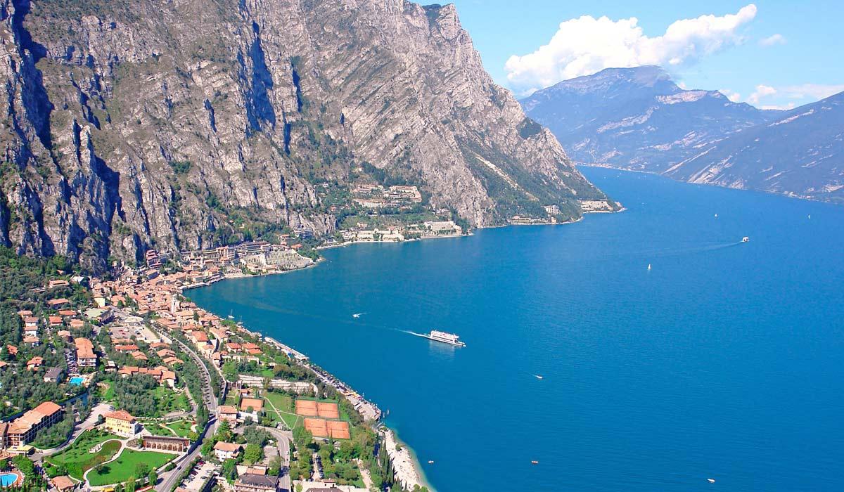 Hotel Susy - Limone sul Garda (4)