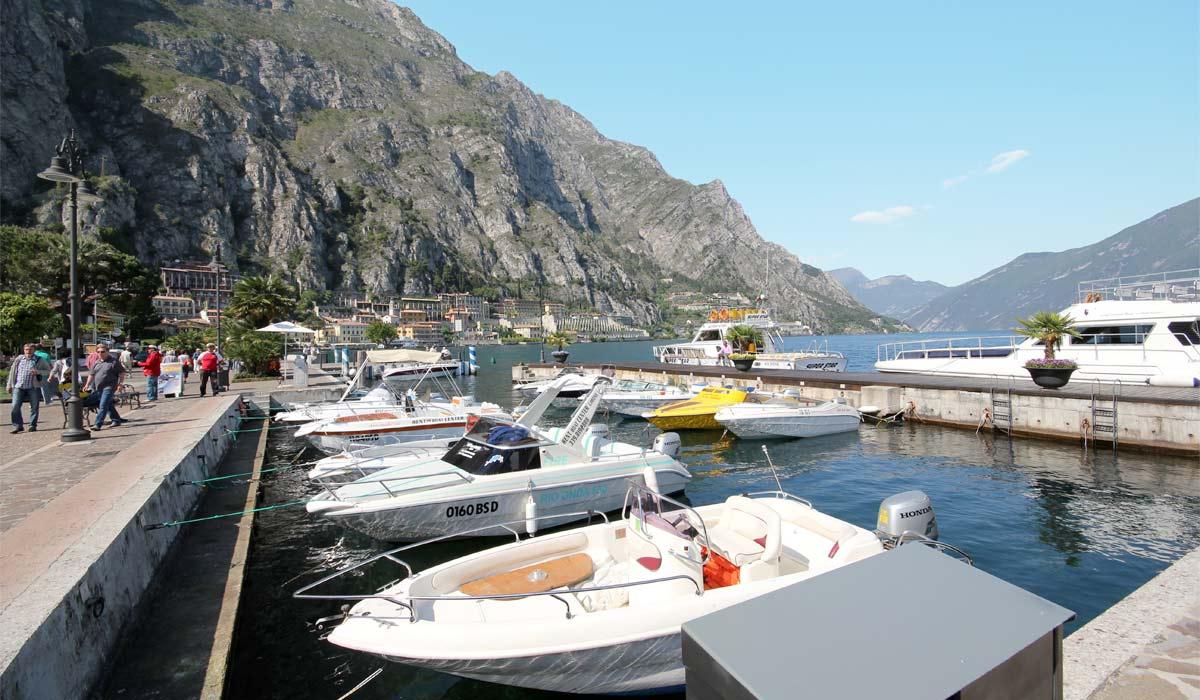 Hotel Susy - Limone sul Garda (5)