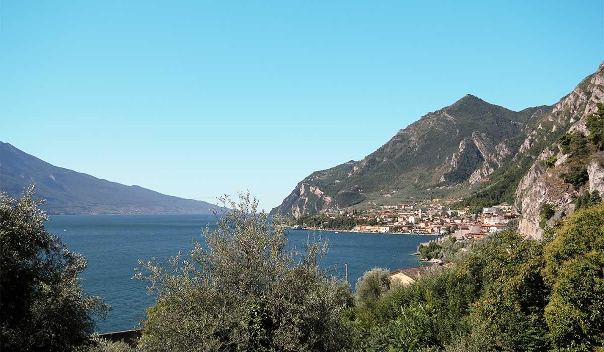 Hotel Susy - Limone sul Garda - Dintorni (1)
