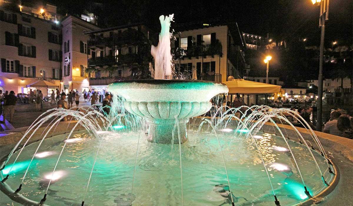 Hotel Susy - Limone sul Garda - Dintorni (4)