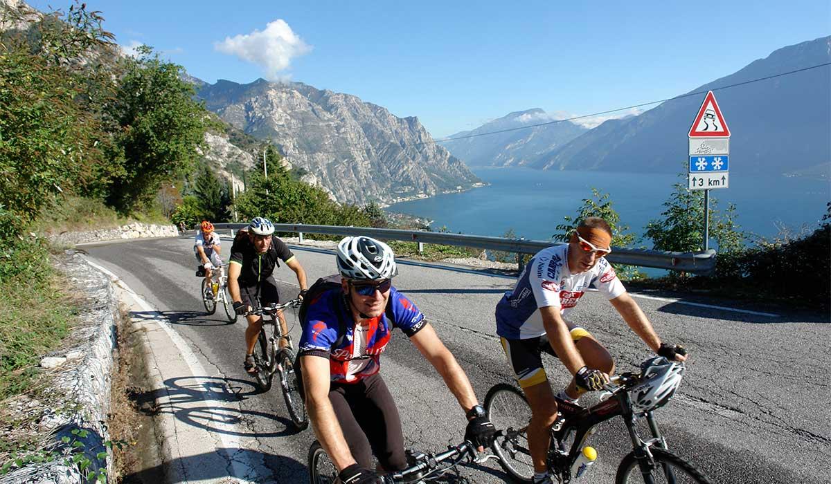 Hotel Susy - Limone sul Garda - Sport (1)