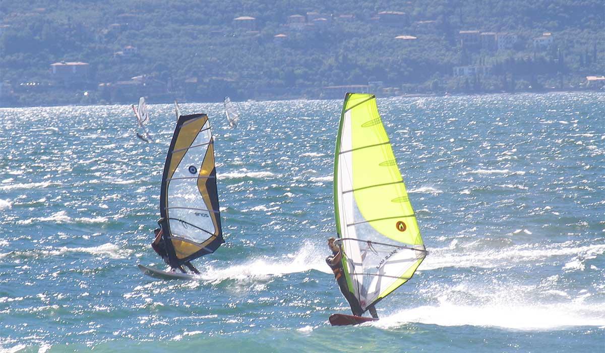 Hotel Susy - Limone sul Garda - Sport (2)