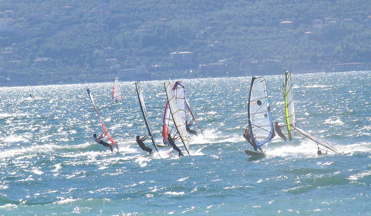 Hotel Susy - Limone sul Garda - Sport (3)