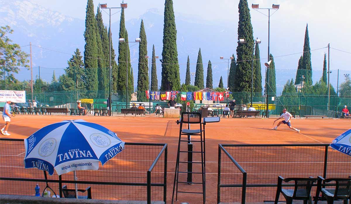 Hotel Susy - Limone sul Garda - Sport (4)