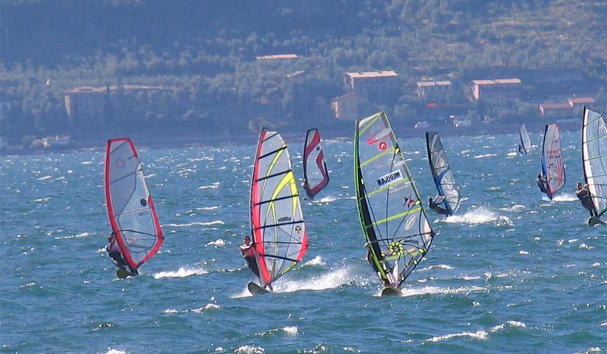 Hotel Susy - Limone sul Garda - Sport (5)