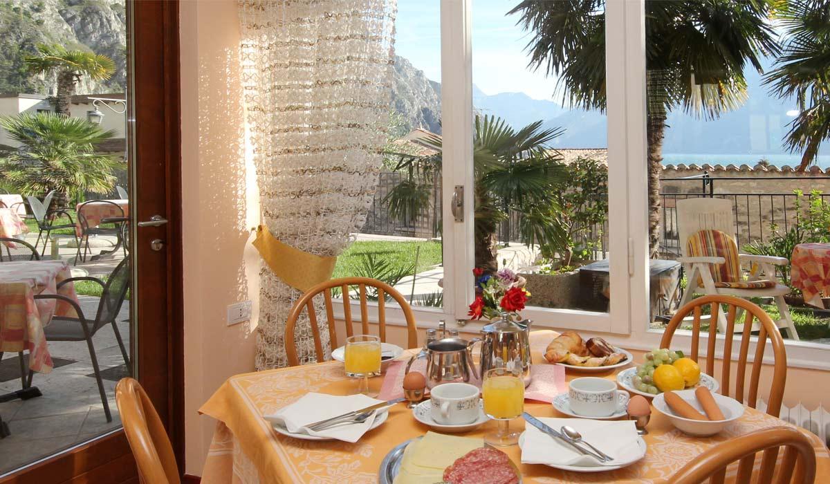 Hotel Susy - Ristorante (2)