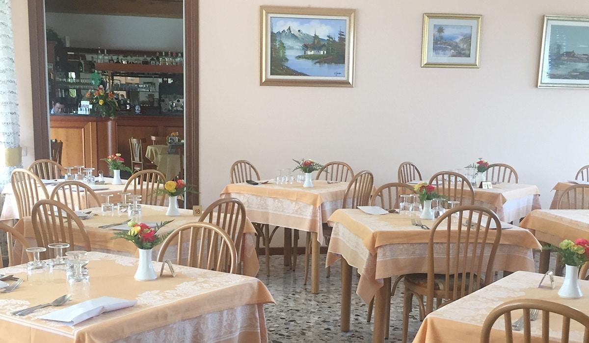 Hotel Susy - Ristorante-4523