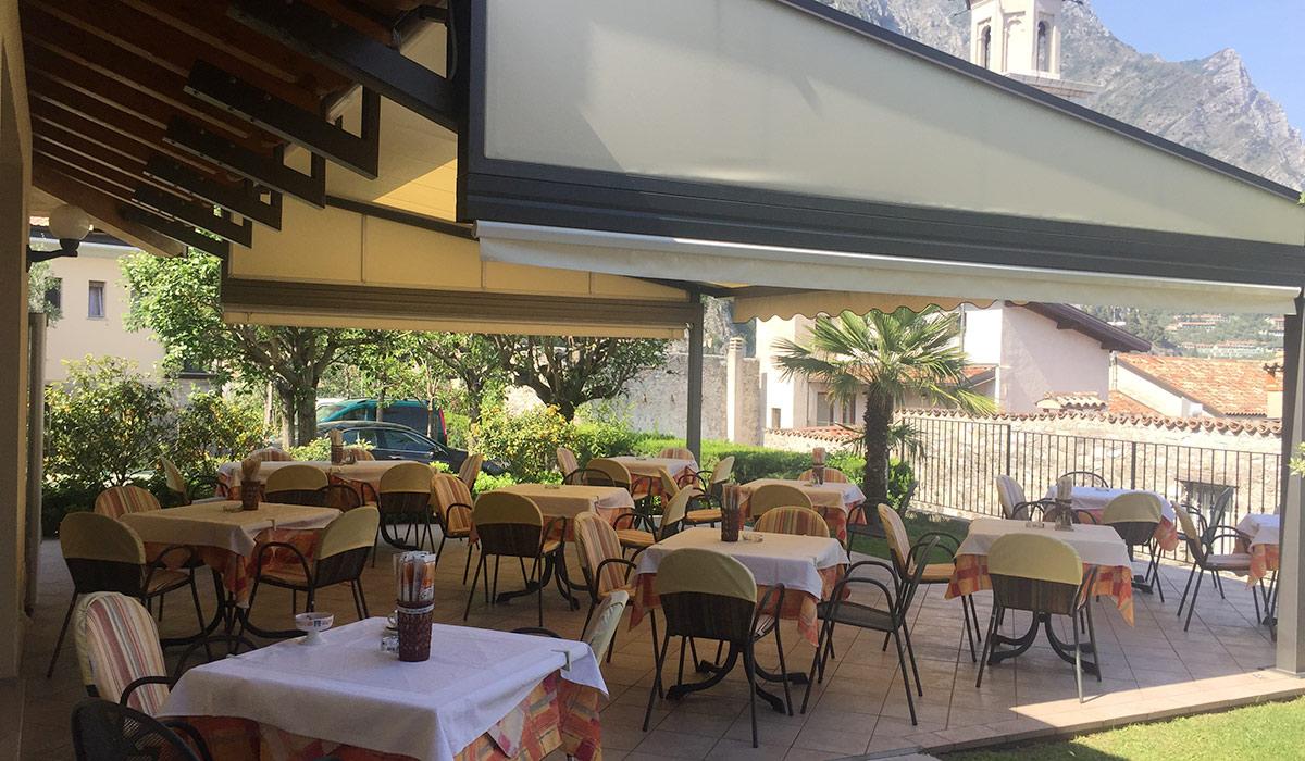 Hotel Susy - Ristorante-4569